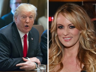 Stormy Daniels polygraph report released