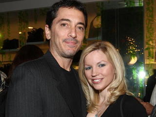 Scott Baio's wife reveals she has brain disease