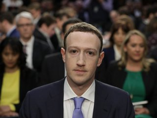 Facebook requires SSN to buy political ads