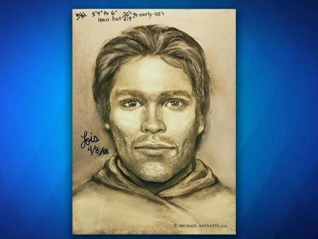Stormy Daniels Releases Sketch of Man She Says Threatened Her
