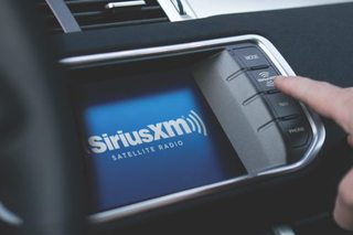 SiriusXM radio is totally free right now
