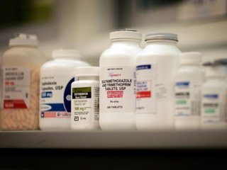 FDA adds more warnings to popular antibiotics