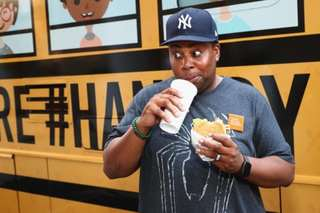 Kenan Thompson scores Emmy nomination for 'SNL'
