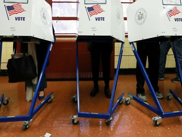 Decision 2018: Get live election results