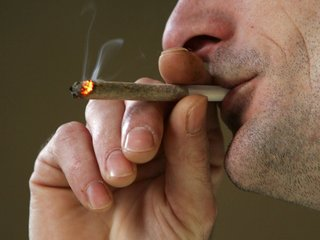 Pot referendum to appear on some WI ballots