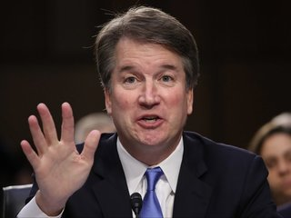 GOP rep jokes about Kavanaugh allegations