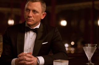 25th Bond movie has a surprise new director